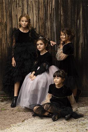 Princesses de Noël