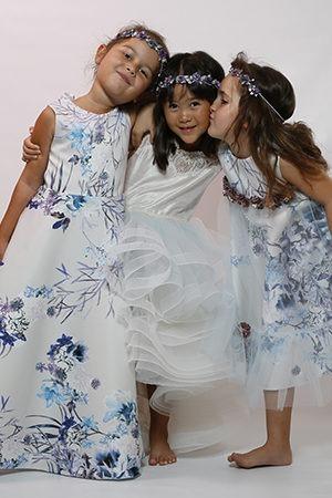 Princesses en Fleurs