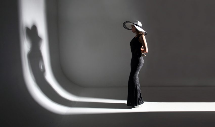 Karl Lagerfeld style